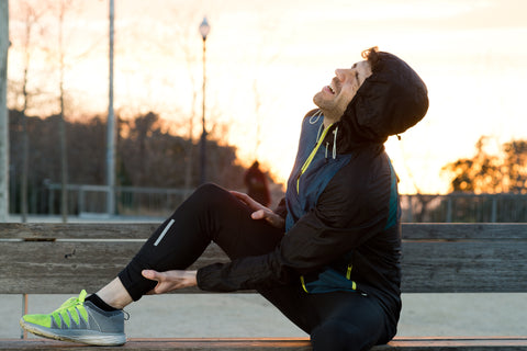 CBD to Help Reduce Muscle Pain