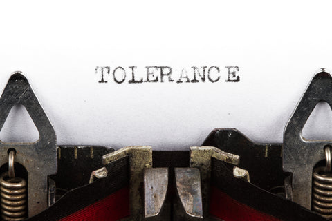Tolerance to Delta-9 THC Could Affect Your Delta-8 Tolerance