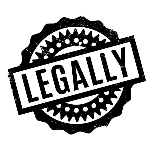 Delta-8 is Easier to find Legally