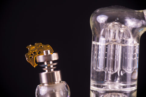 What is Dabbing? Understanding Dabbing Cannabis/Hemp Concentrates