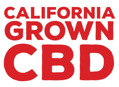 California Grown CBD Napa Nectar CBD Gummies - 50MG