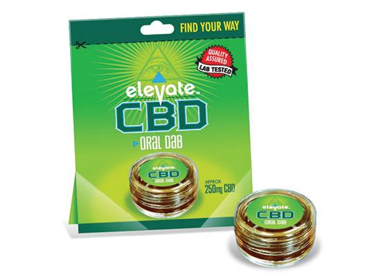 CBD Dabs by Elevate CBD