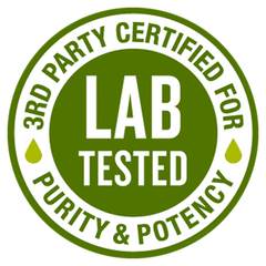 King Kalm Blueberry CBD Dog Treats 3rd Party Lab Tested
