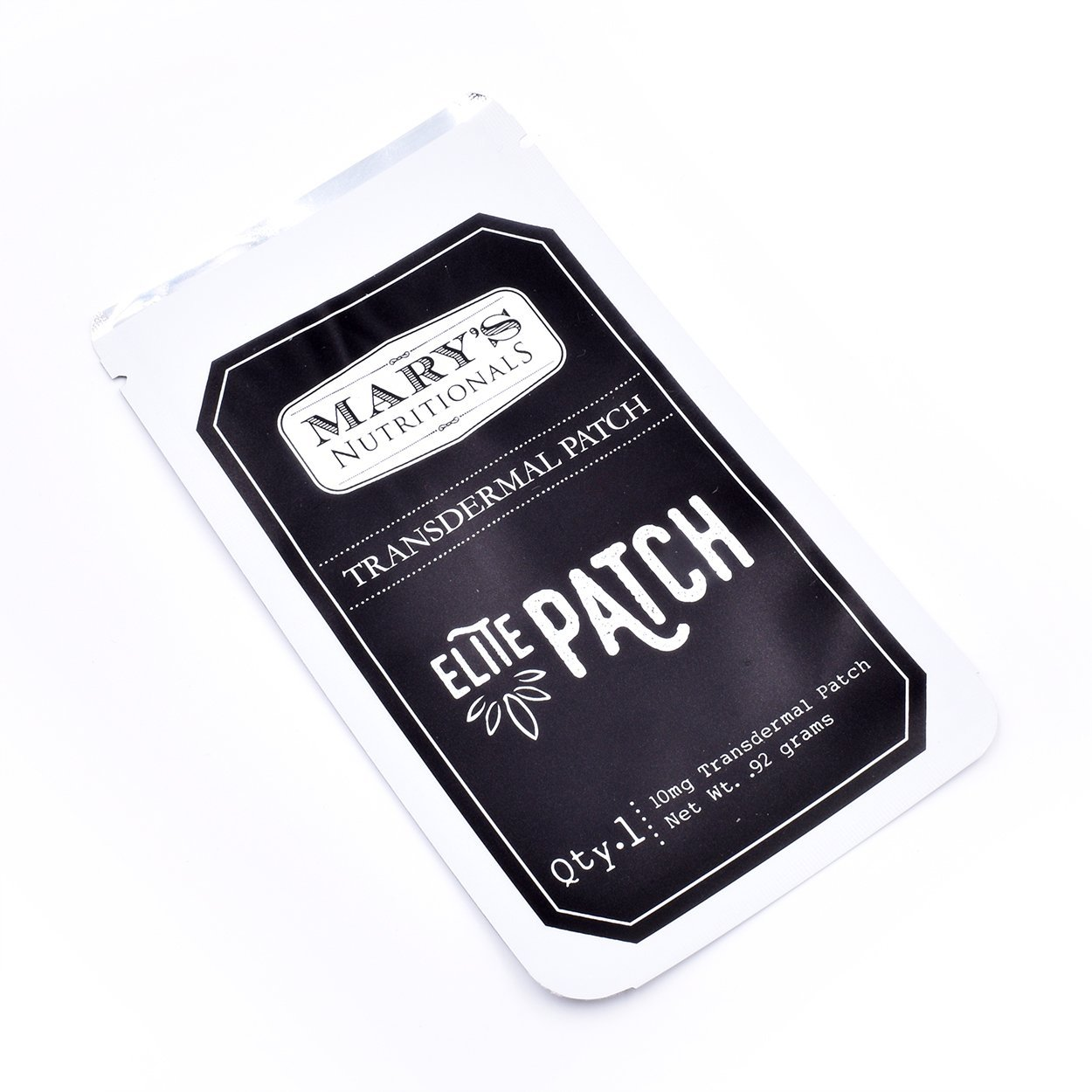 Elite CBD Patch by Mary's Nutritionals