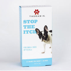 Therabis Stop The Itch for Small Dogs
