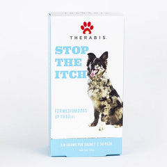 Therabis Stop The Itch for Medium Dogs