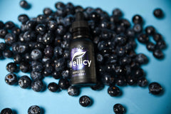Wellicy Blueberry CBD Oil