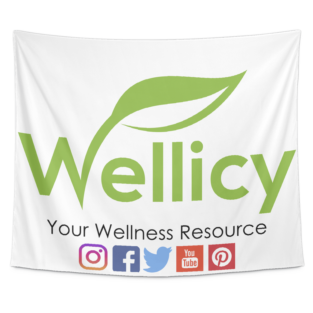 Wellicy Tapestry - Large - Social