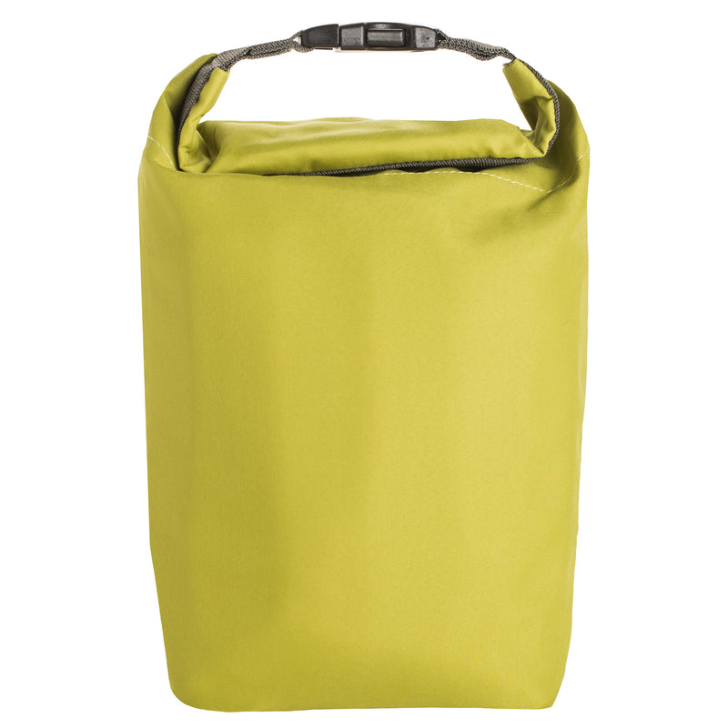 BlueAvocado Click 'n Go Insulated Roll Top Bag, (Green) - LaPrima Shops ®