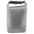 Roll Top Reusable 14-Cup Pet Food Storage Bag