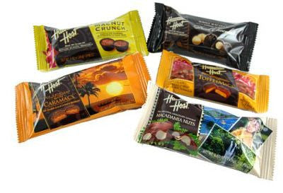 Hawaiian Host Macadamia Trial Set