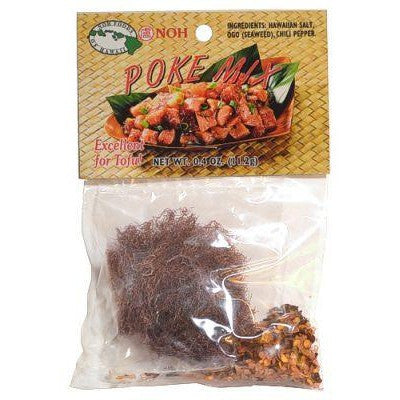 Hawaiian Style Poke Seasoning Mix