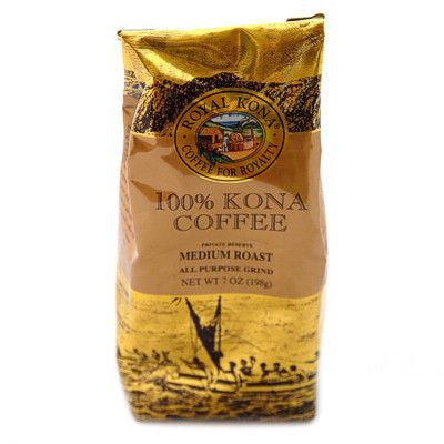 Royal Kona 100% Kona Coffee (ground)