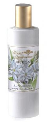 Royal Hawaiian Body Lotion 8oz