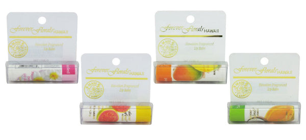 Hawaiian Lip Balm
