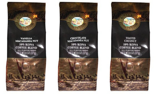 Royal Kona Coffee (Kona Coffee Blend)