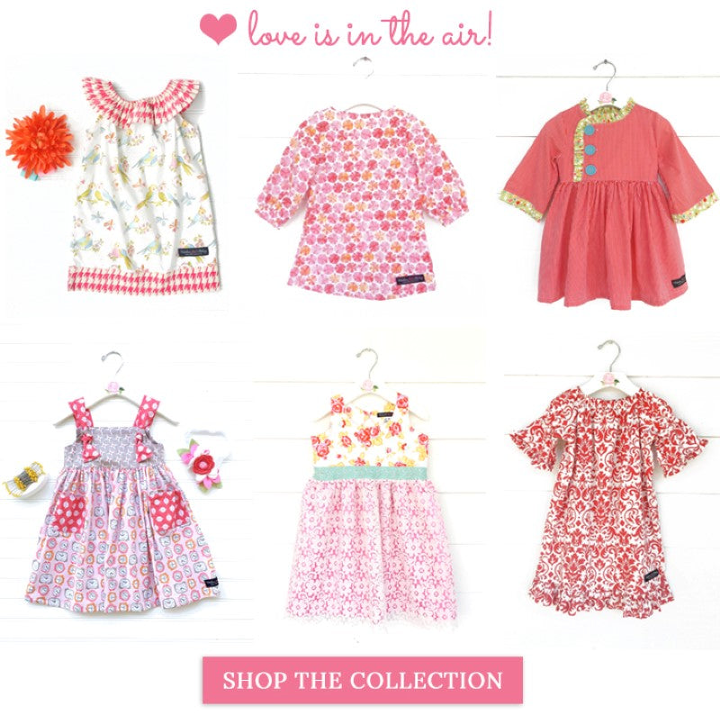 Love Is In The Air Collection by Fabulous Girl Clothing