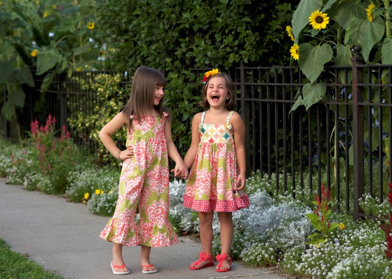 Fabulous Girl Clothing is handmade girls boutique clothing that is handmade in the USA