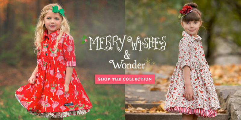 Shop NOW!  Merry Wishes & Wonder is here!!