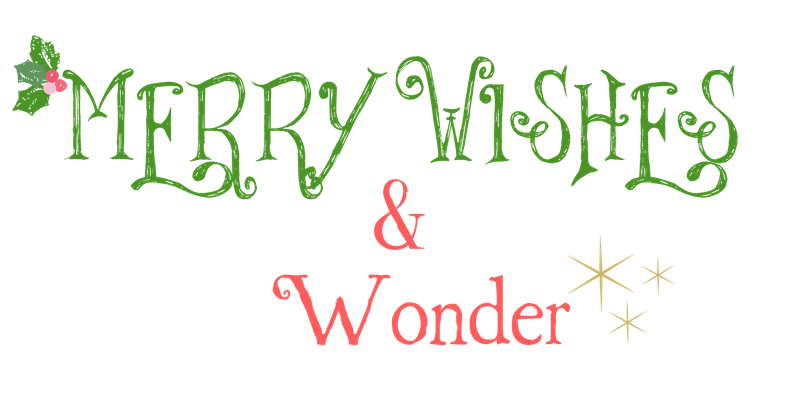 Merry Wishes & Wonder-Christmas Collection 2017