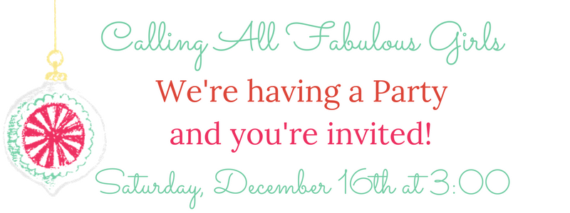 Calling All Fabulous Girls!