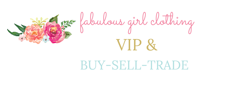 Fabulous Girl Clothing is a line of girls boutique clothing that is vintage inspired, made in small batches and lovingly homegrown in the USA.