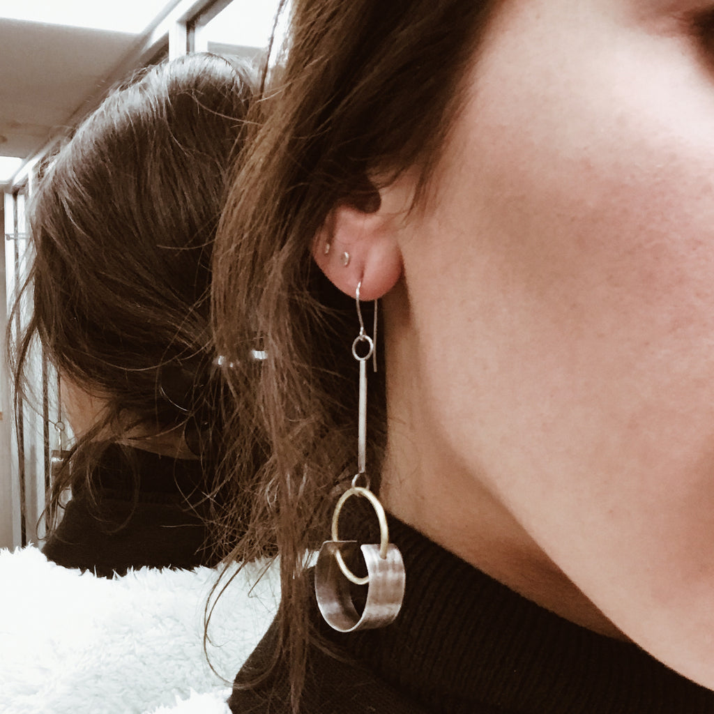 VIGNETTE EARRINGS