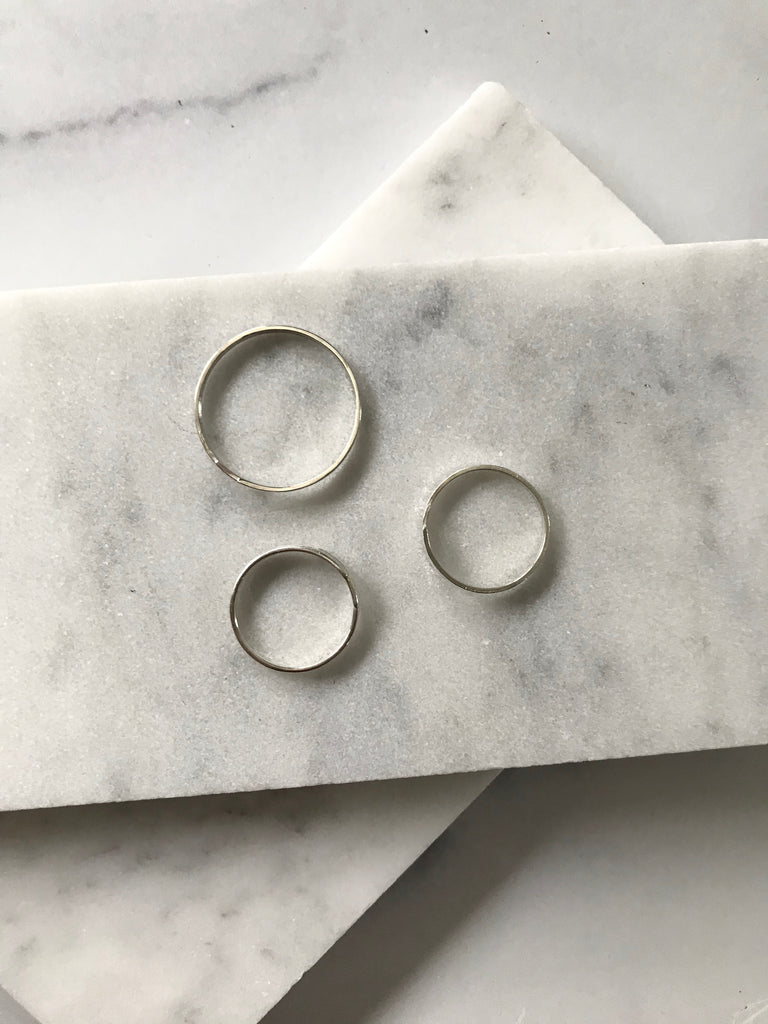 TRACER RINGS - SALE