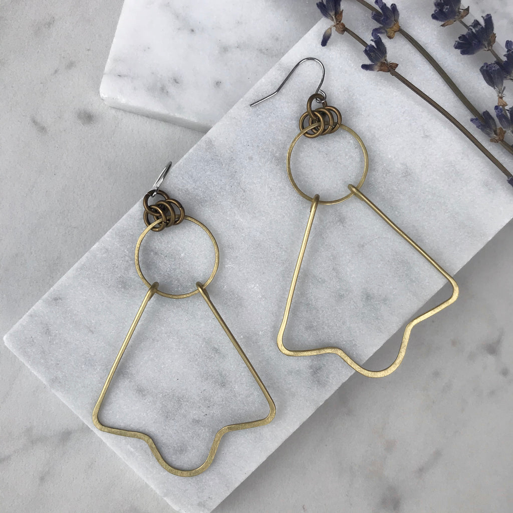 LL Earrings - Virtual Pop-up