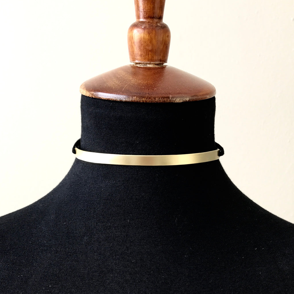 SHIELD CHOKER