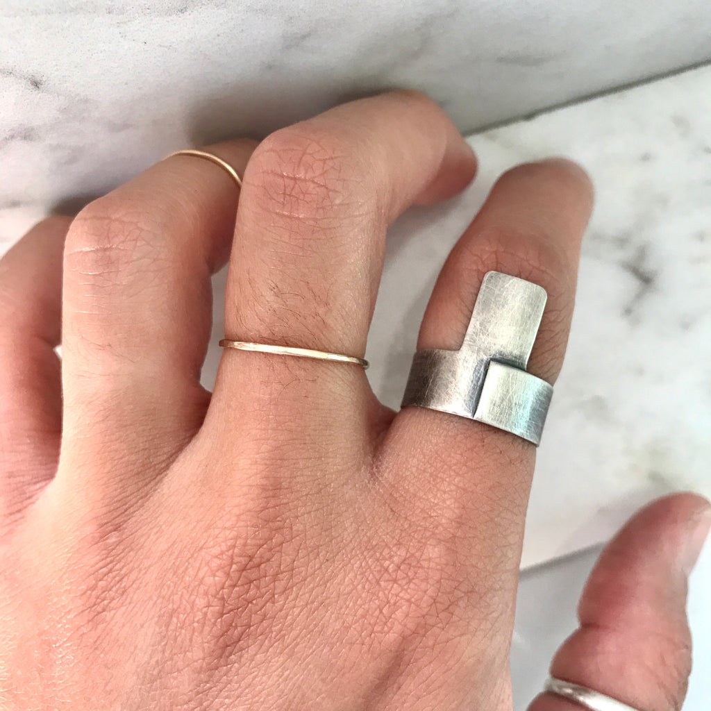 TETRIS RING - SALE