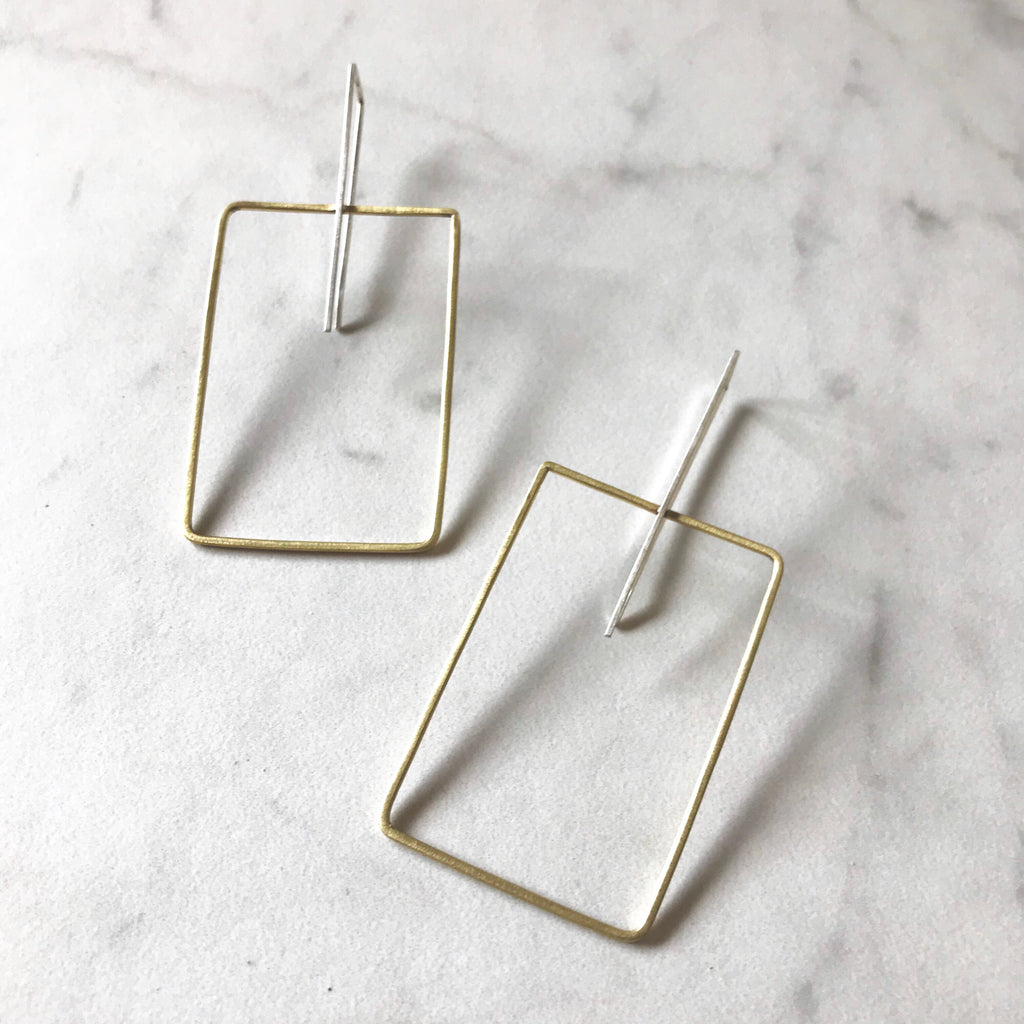 EDITH EARRINGS