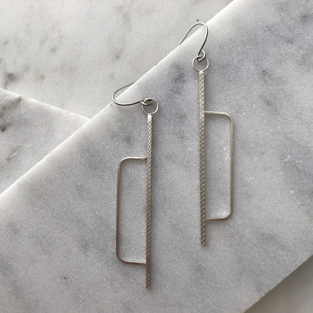 SAWYER EARRINGS