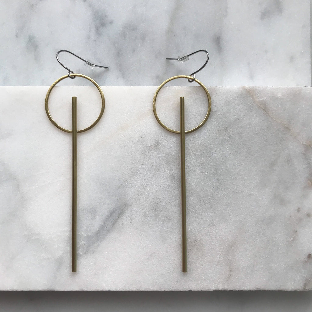 RYLA EARRINGS
