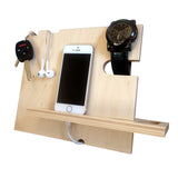 Phone Dock-It for standard watch