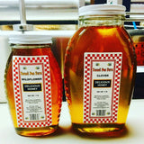 Clover Honey 1 LB