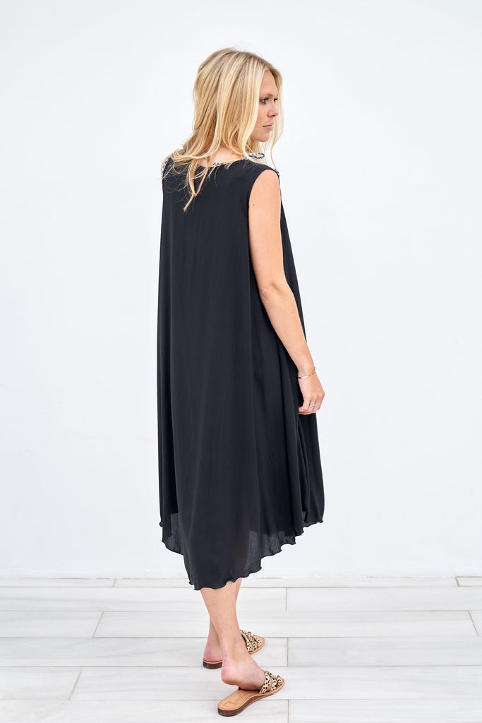 Kayla Cover Up Dress