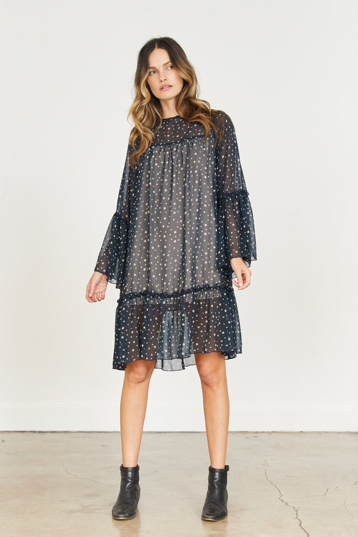 Chloe Star Dress