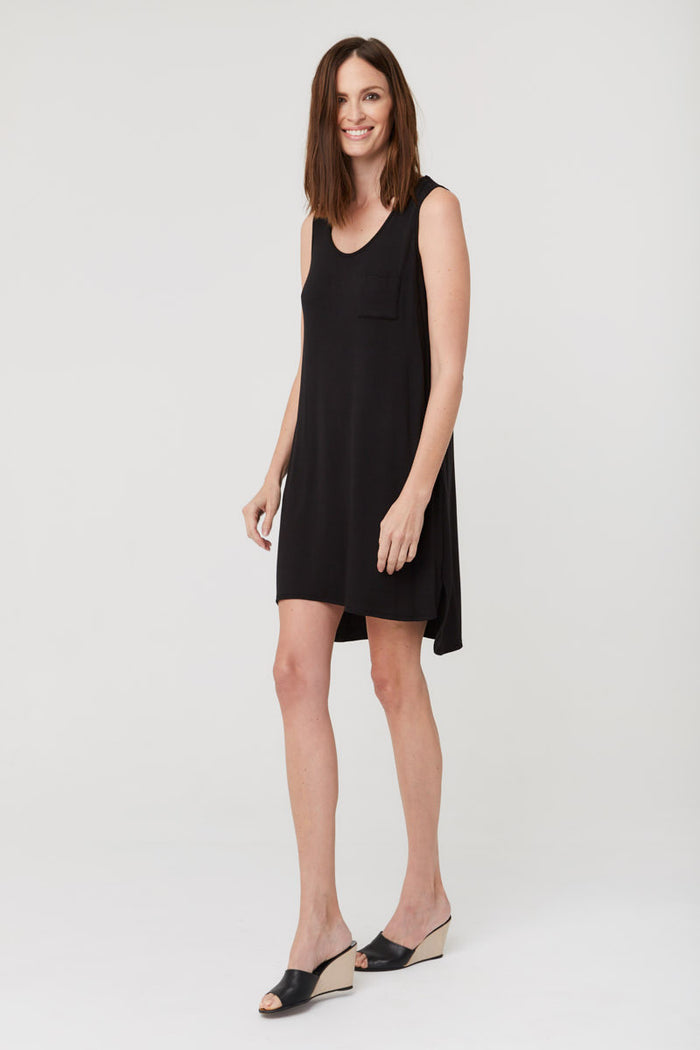 Bella Tank Dress