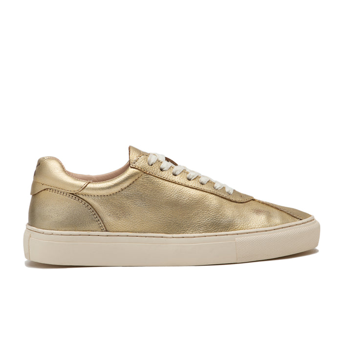 Women's Classic Weekender - Gold Distressed