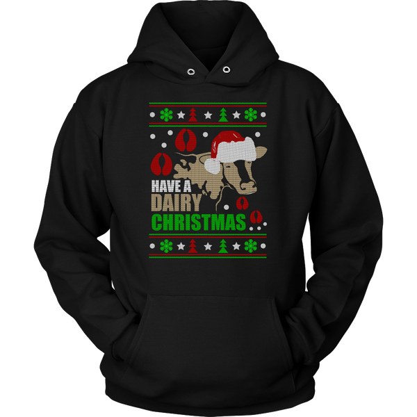 Have a Dairy Christmas