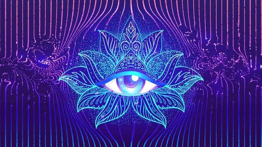 Third Eye Pineal Gland