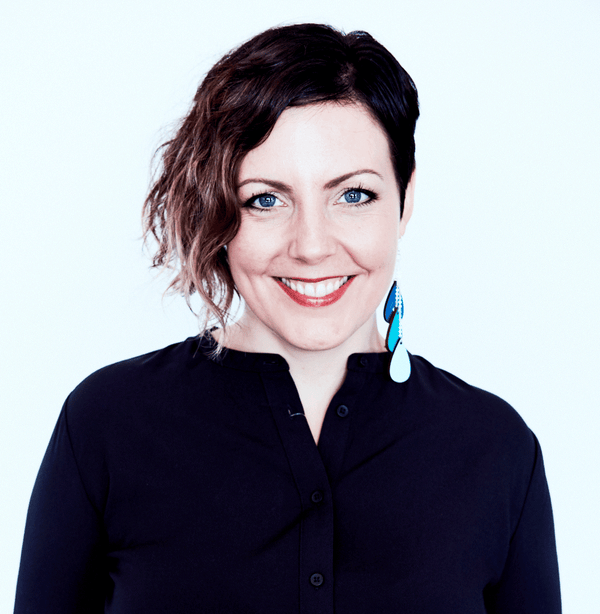 Meet Heli Kurjanen - Lunette Menstrual Cup Founder and All Around Badass