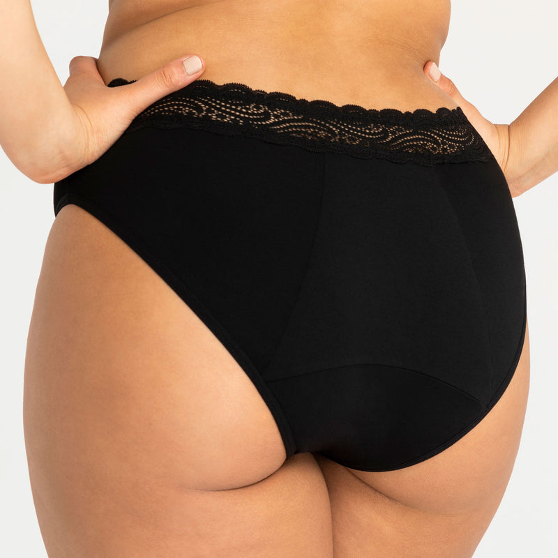 Modibodi™ Period Underpants - Sensual Range (Adult sizes 8-26)