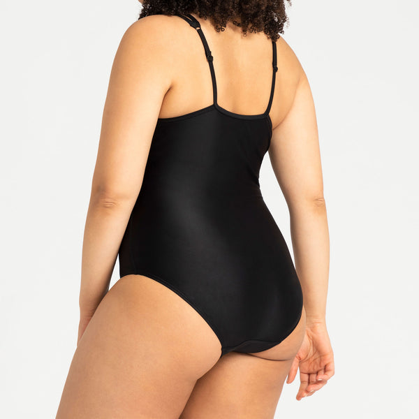 Modibodi™ Period-Proof Swimwear: One-Piece & Bikini Bottoms