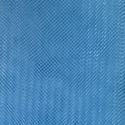 "Crinoline 8cm (3"") per metre - Dusty Blue"