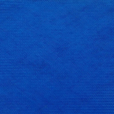 "Crinoline 16cm (6"") per metre - Royal Blue"