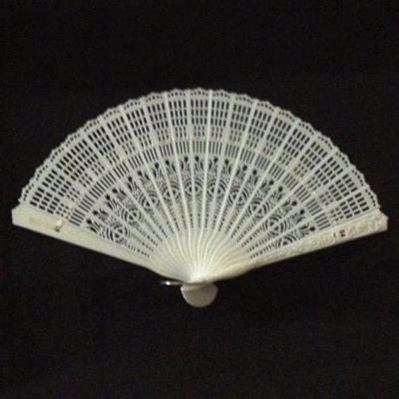 Plastic Fan Stave