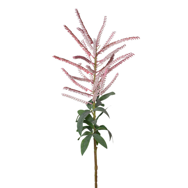 Artificial Pieris Japonica Flower Stem - Pink