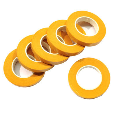Florist Floral Millinery Craft Tape - Golden Yellow